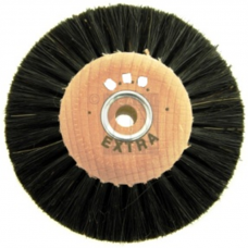 Black Hard CHINA 4LINE BRUSH