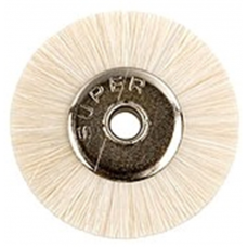 White China Bristle Brush