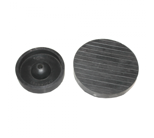 3.5 INCH RUBBER BASE