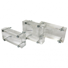 Liqua Cast Mould Frame 3x2x1-3/4""