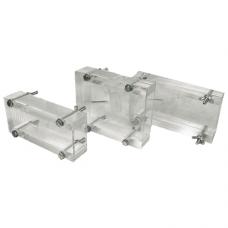 Acrylic Liqua Cast Frame 90x165MM