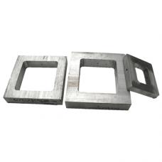 100x100x25MM Single Mould Frame
