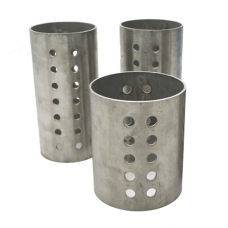 Cylinder Without Flange 4X4