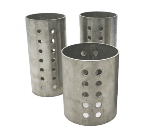 Cylinder Without Flange 3x4