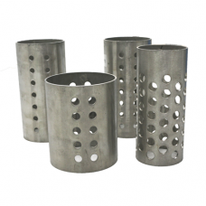 Cylinder Without Flange 4X9
