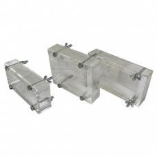 Liqua Cast Mould Frame 3x2x1""