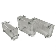 Acrylic Liqua Cast Frame 90x95MM