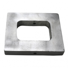 100x100x50MM Single Mould Frame