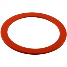 3.5 INCH RED RING GASKET