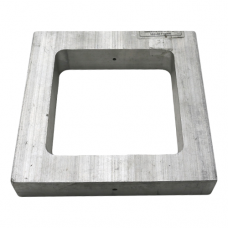 80X80X25MM Single Mould Frame