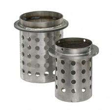 Cylinder With Flange 3.5x4