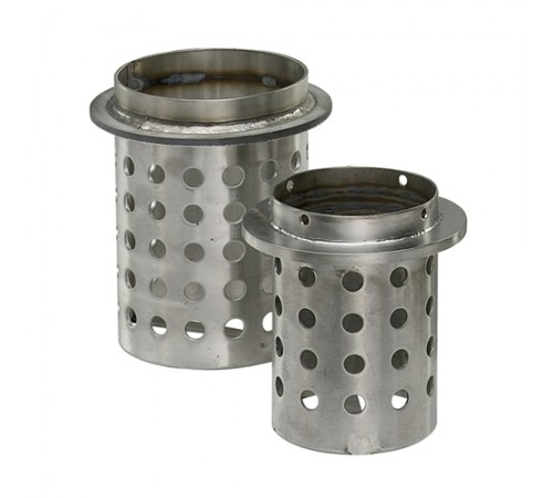 Cylinder With Flange 5x9
