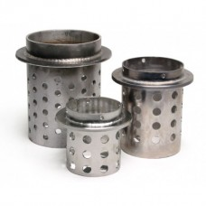 Cylinder With Flange 3x8.5