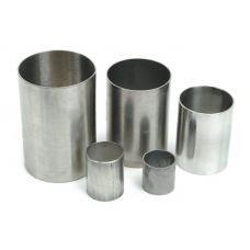 Cylinder Without Flange Plain 2.5X3