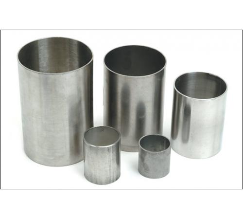Cylinder Without Flange Plain 5X8