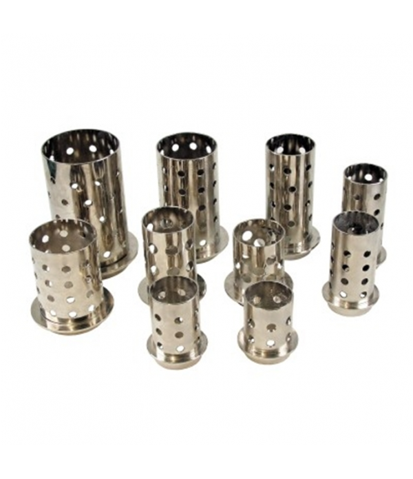 Cylinder With Flange 3x4