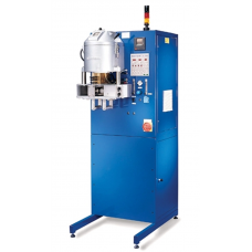 CC-1000 Indutherm Casting Machine