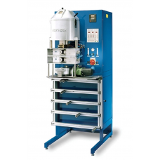 CC-3000 Indutherm Casting Machine