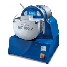 MC-100V Indutherm Casting Machine