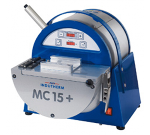 MC-15+ Indutherm Casting Machine