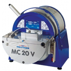 MC-20v Indutherm Casting Machine
