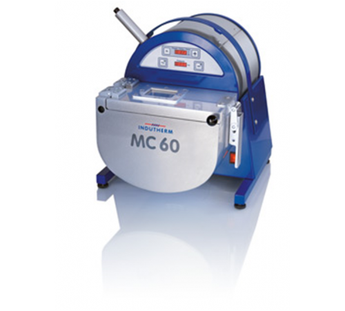 MC-60 Indutherm Casting Machine