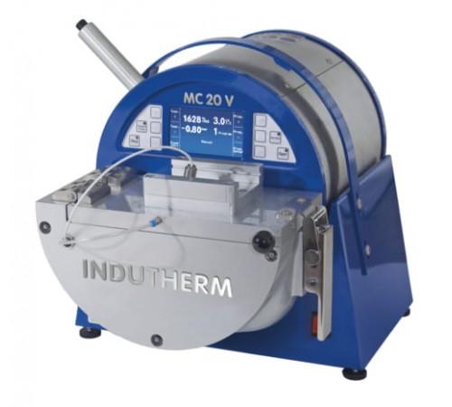 MC-20v Indutherm Casting Machine
