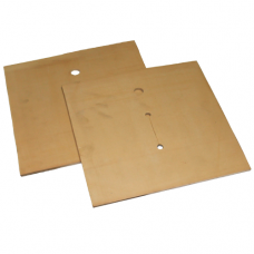 Square Rubber Pad For Kaya Cast Machine