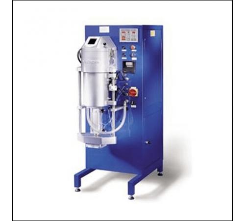VC-500 D Indutherm Casting Machine