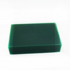 1/2 POUND BLOCK GREEN