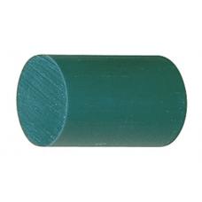 DRB-4 ROUND GREEN BAR FERRIS WAX