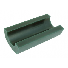 CA2897-Green Matt Wax For Bracelet
