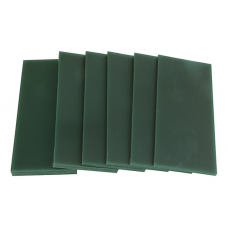 CA2775-Matt Wax Slice-Green