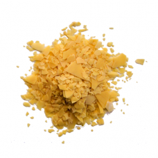 YELLOW CHIPS WAX