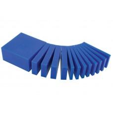 FERRIS SLICE WAX BLUE