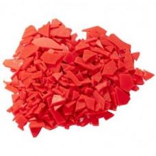 Red Flakes wax-Kerr
