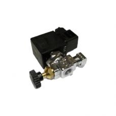LSE-6 Steam Cleaner Solenoid Valve Complet