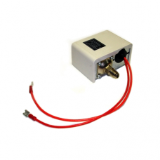 Pressure control unit for LSE 6