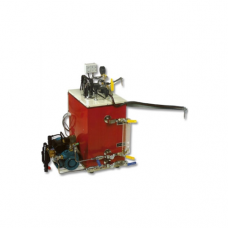 Eitan LSE-20/2/A Steam Cleaner