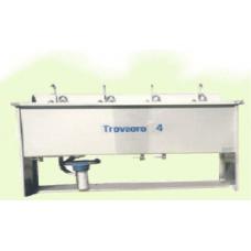 Trovaoro-4 Washbasin With Pump