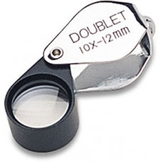 Doublet 10x-12MM Loupe