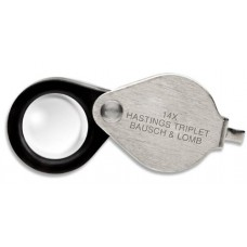 Hastings Carat (B&L style)- 14x Loupe
