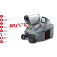 Mega HIT 3D - Laser Welder