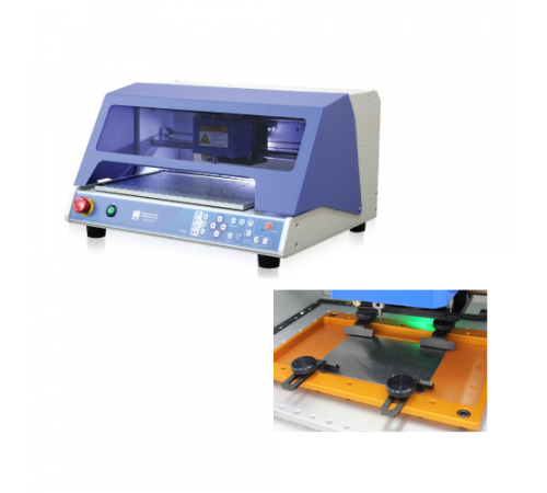 Magic F-30 Engraving Machine