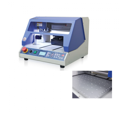 Magic-F300 Multifunction Engraving Machine