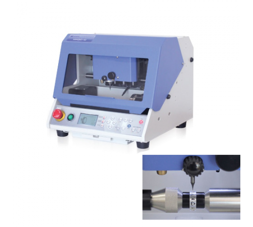 Magic-10 Engraving Machine