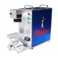 Midas Laser Marking Machine