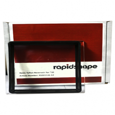 S90 Speed Rapid Shape Resin Teflon Reservoir