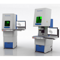 Taumack M and Top Laser Marking Machine