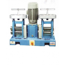 "Double Head Electric Rolling Mill-RMDH 5""x 2...."